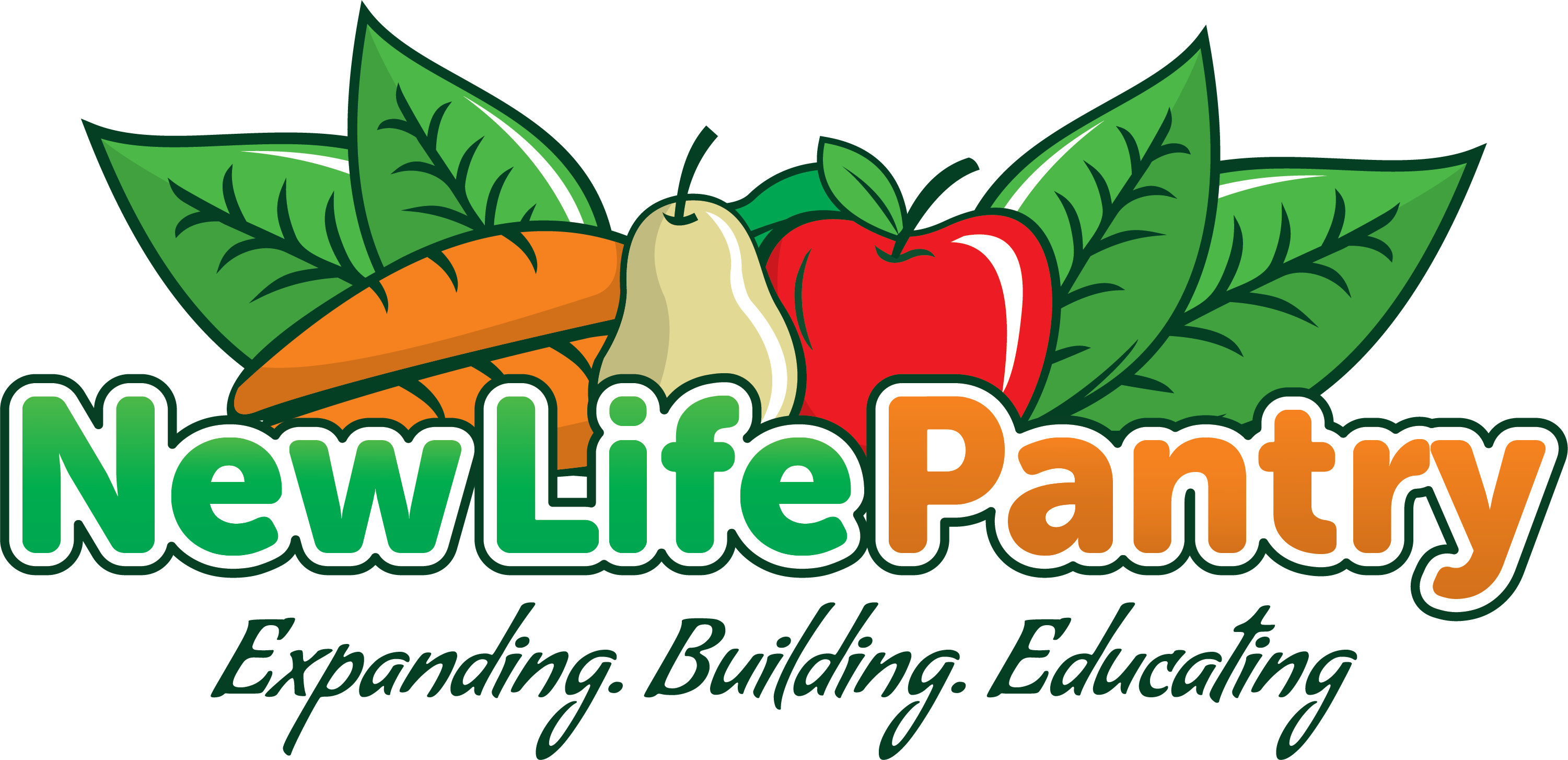 New Life Pantry