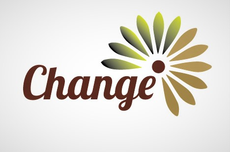 Change I Am Looking For
