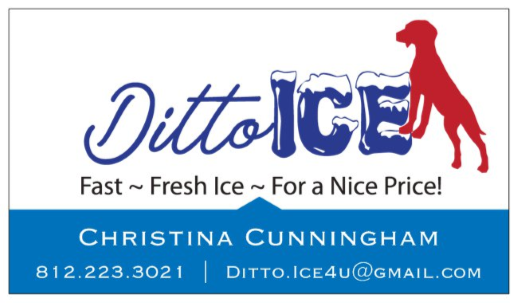 Ditto Ice