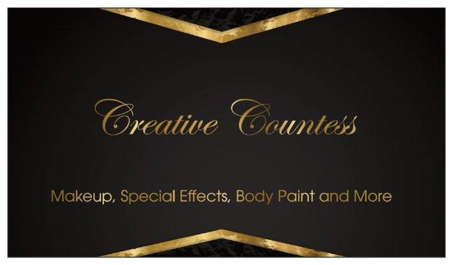 Creative Countess