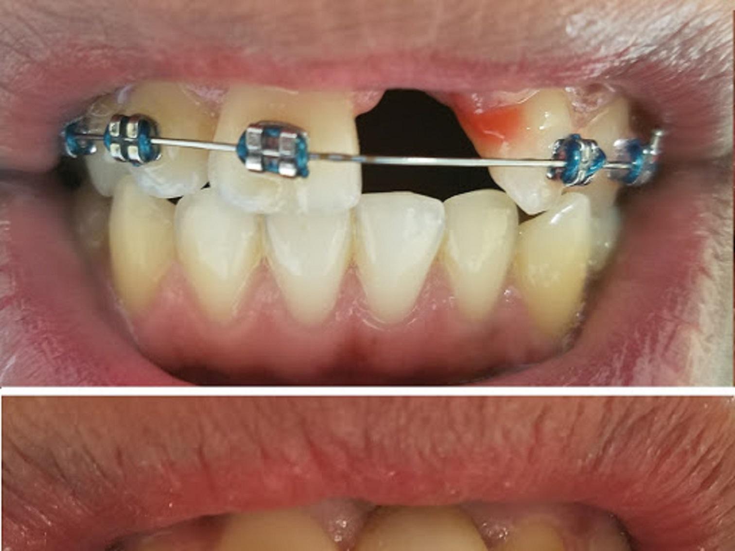 Orthodontist - John McIntyre DDS