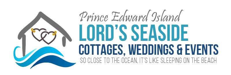 Lords Seaside Cottages and PEI Weddings