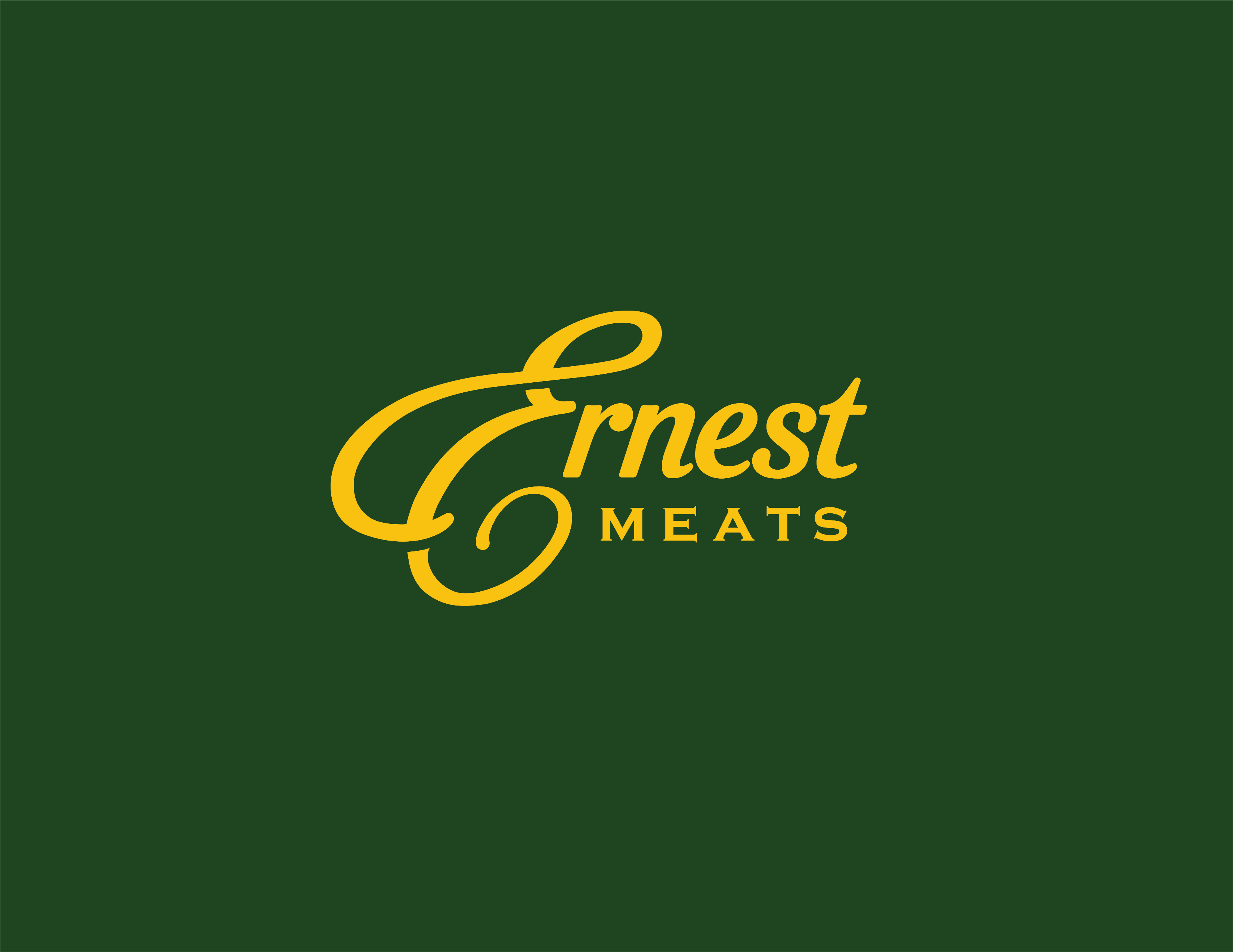 Ernest Meats