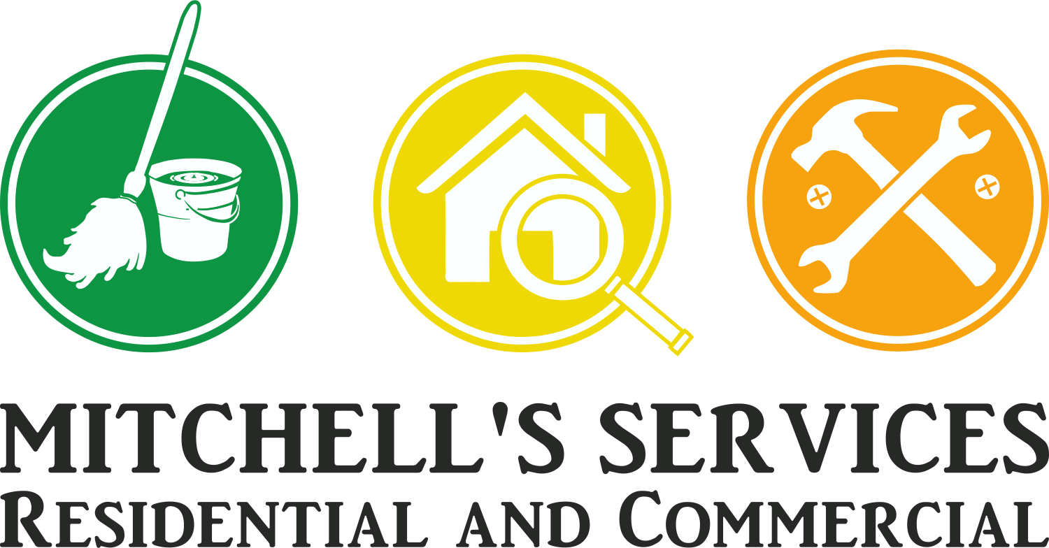 Mitchell's Residential and Commercial Services LLC