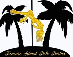 Treasure Island Pole Parties