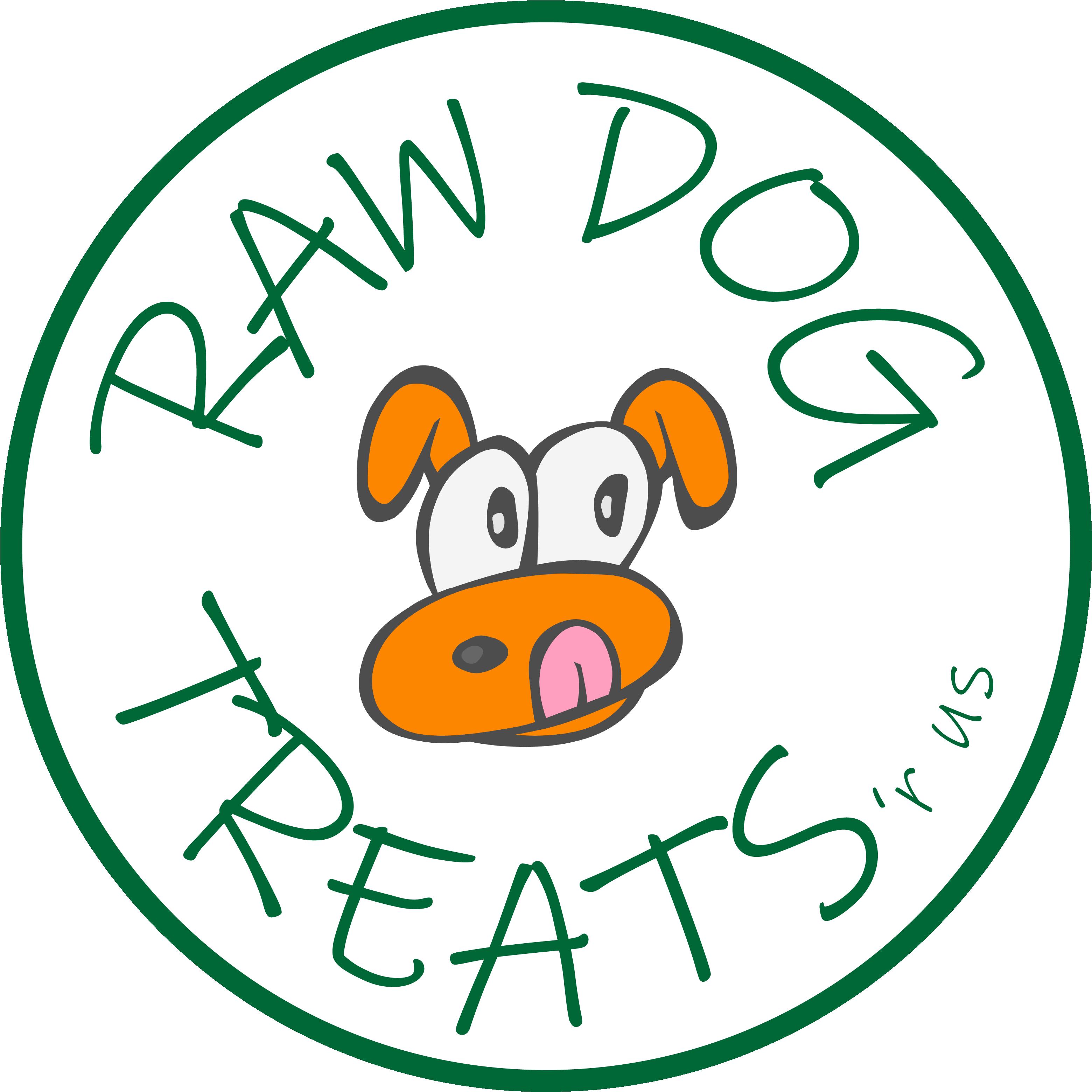 Raw Dog Treats R us