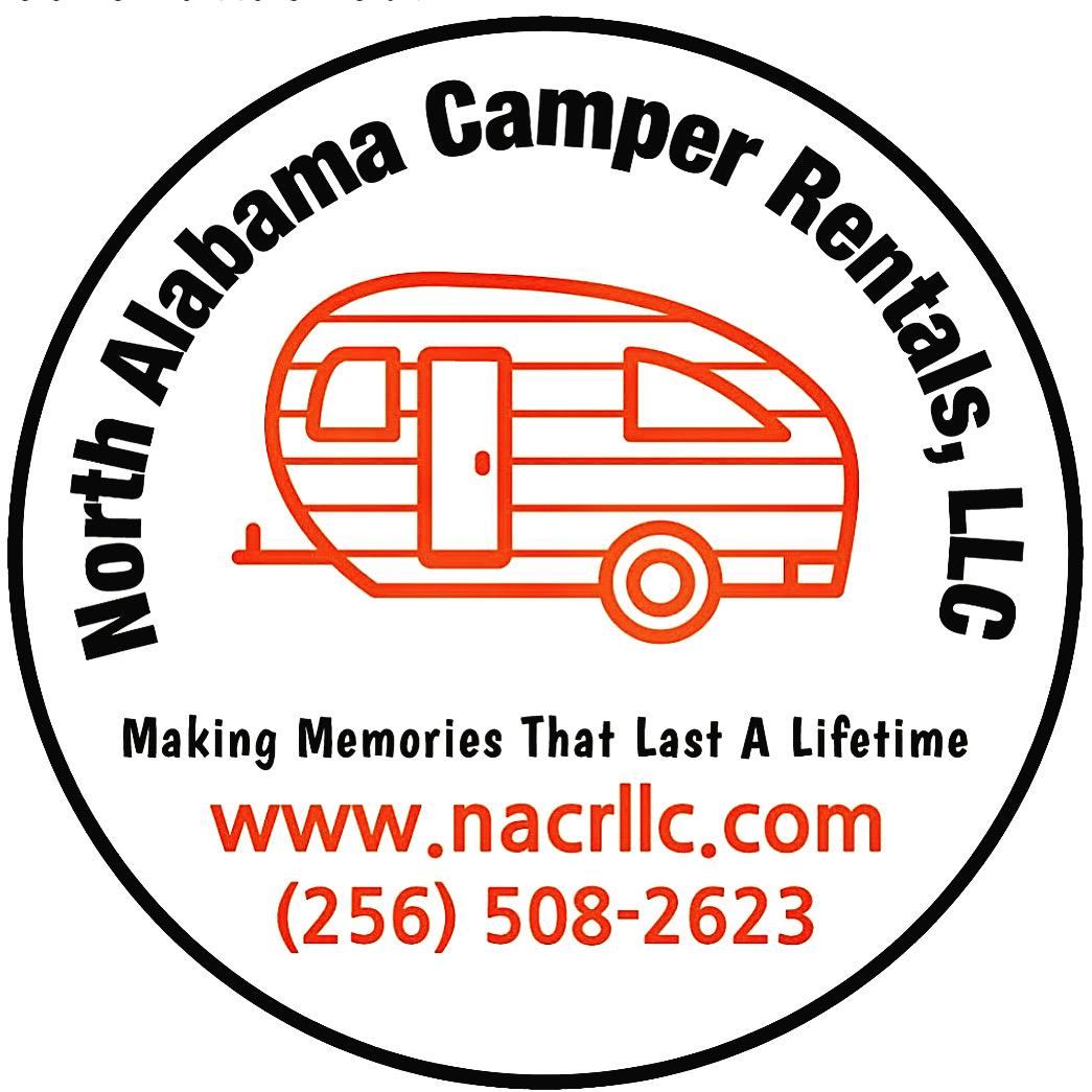 North Alabama Camper Rentals LLC