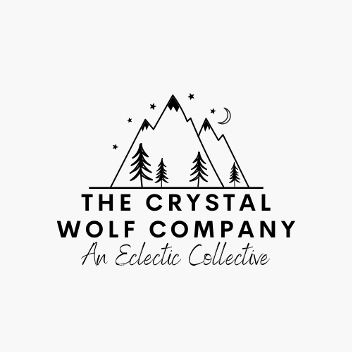 The Crystal Wolf Company