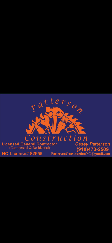 Patterson Construction