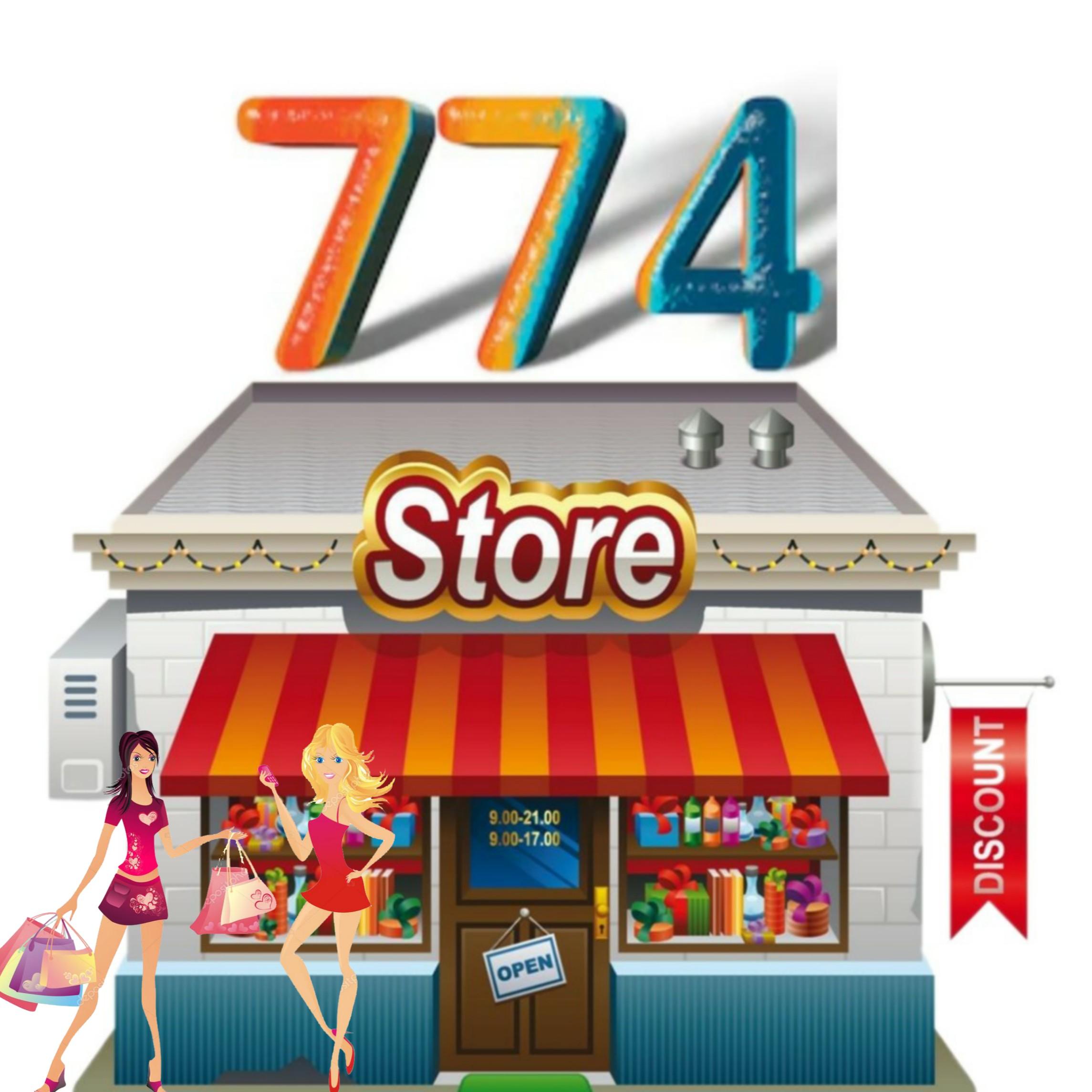 774 store