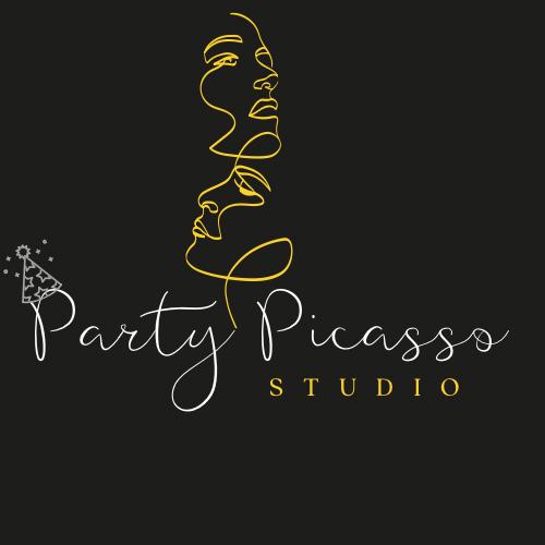 Party Picasso Studio