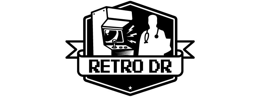 Retro Dr