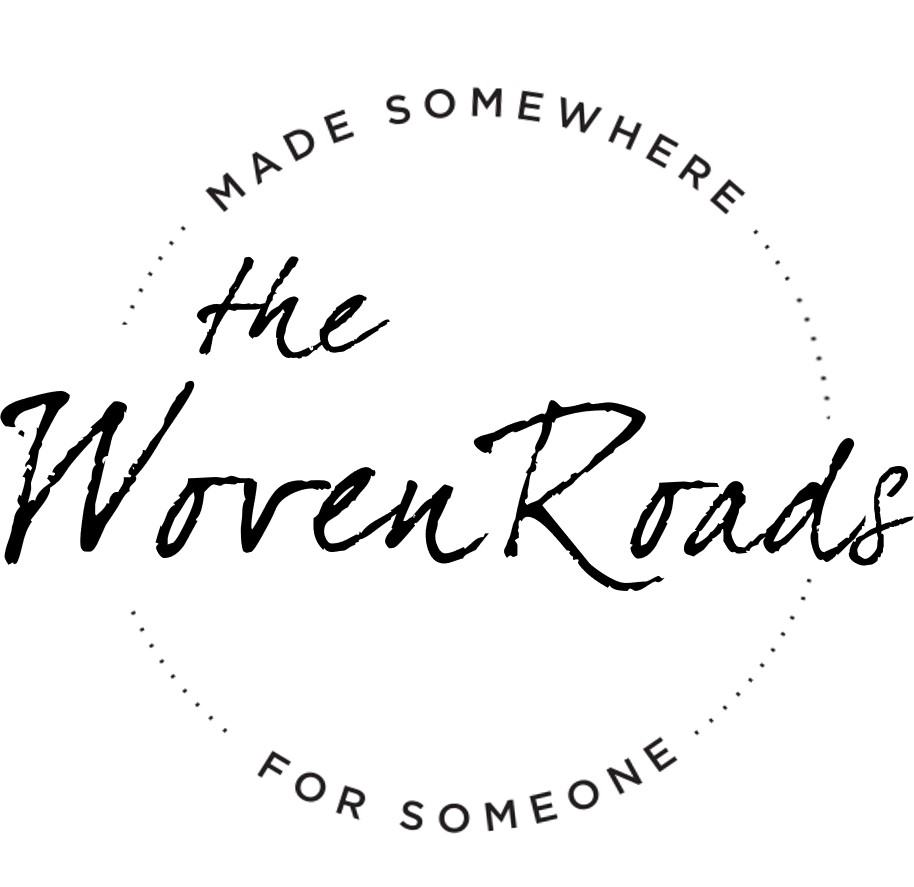The Woven Roads