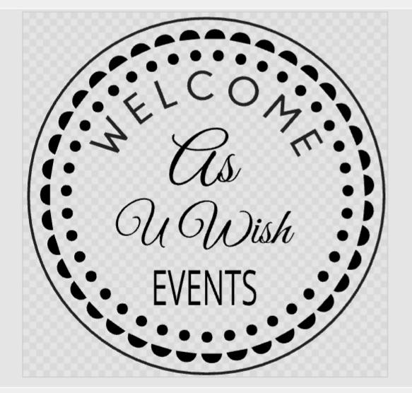 As-U-Wish Events