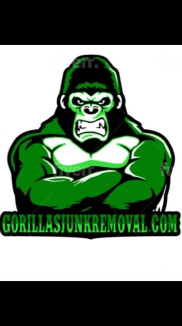 Gorillas Junk Removal