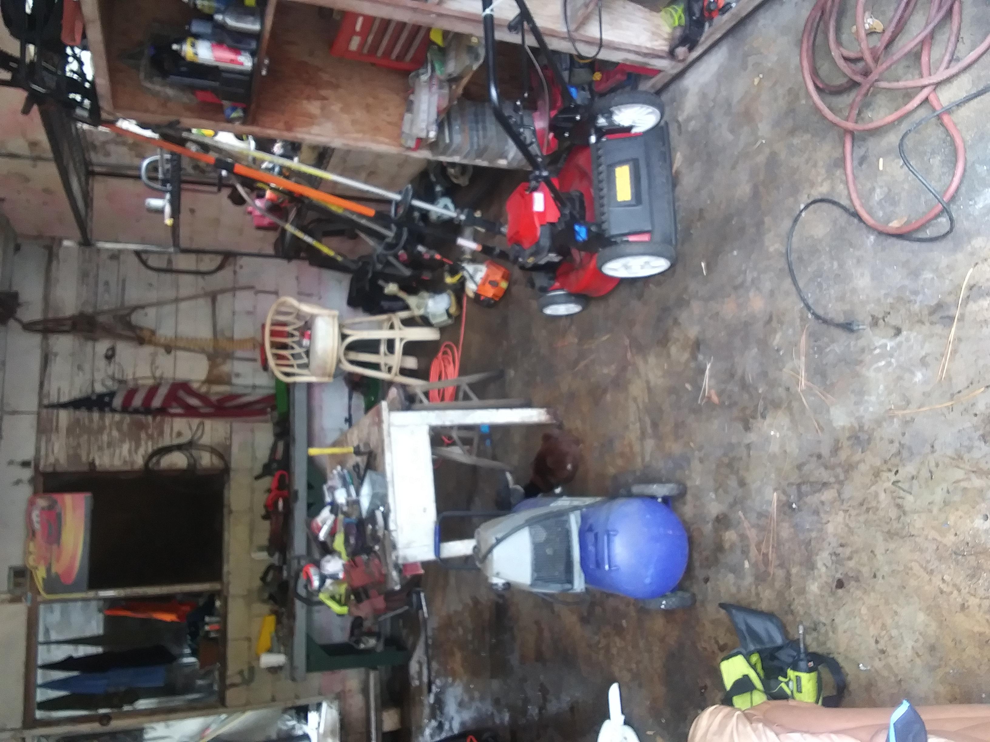 John Deckers repair service
