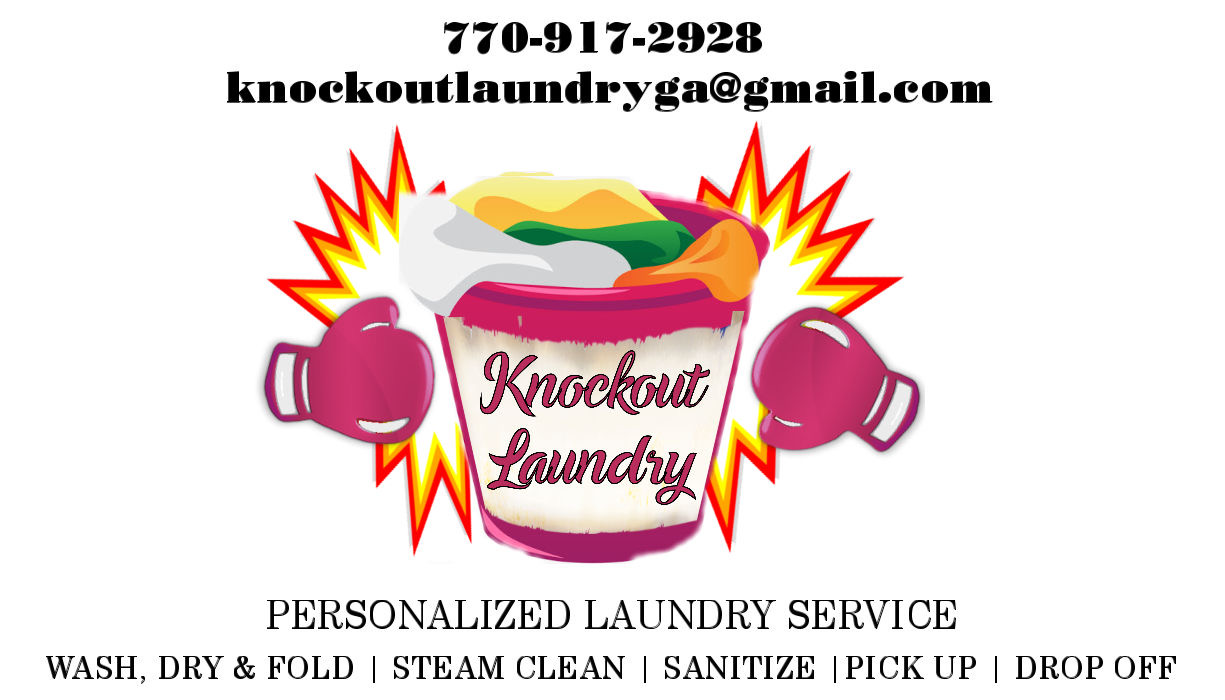 Knock Out Laundry Services