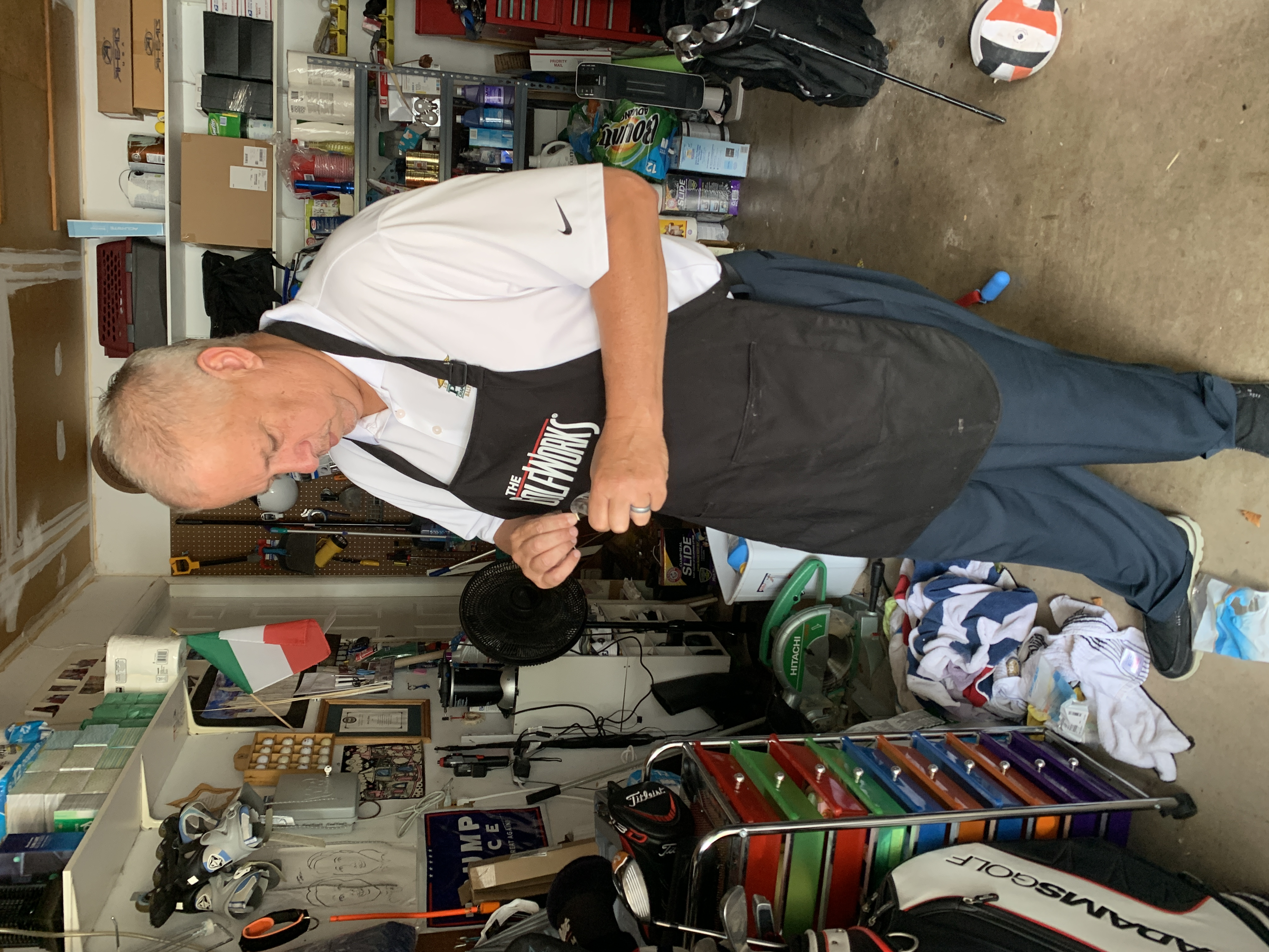 Fore You Golf Repair