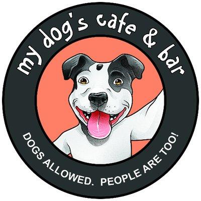 My Dog's Cafe & Bar