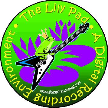 Lily Pad Recording