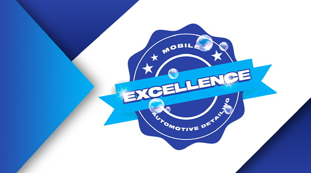 Excellence Detail - Mobile Service