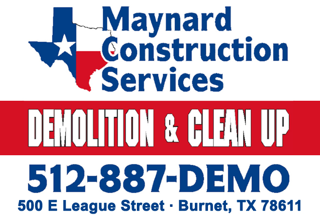 Maynard Construction Services