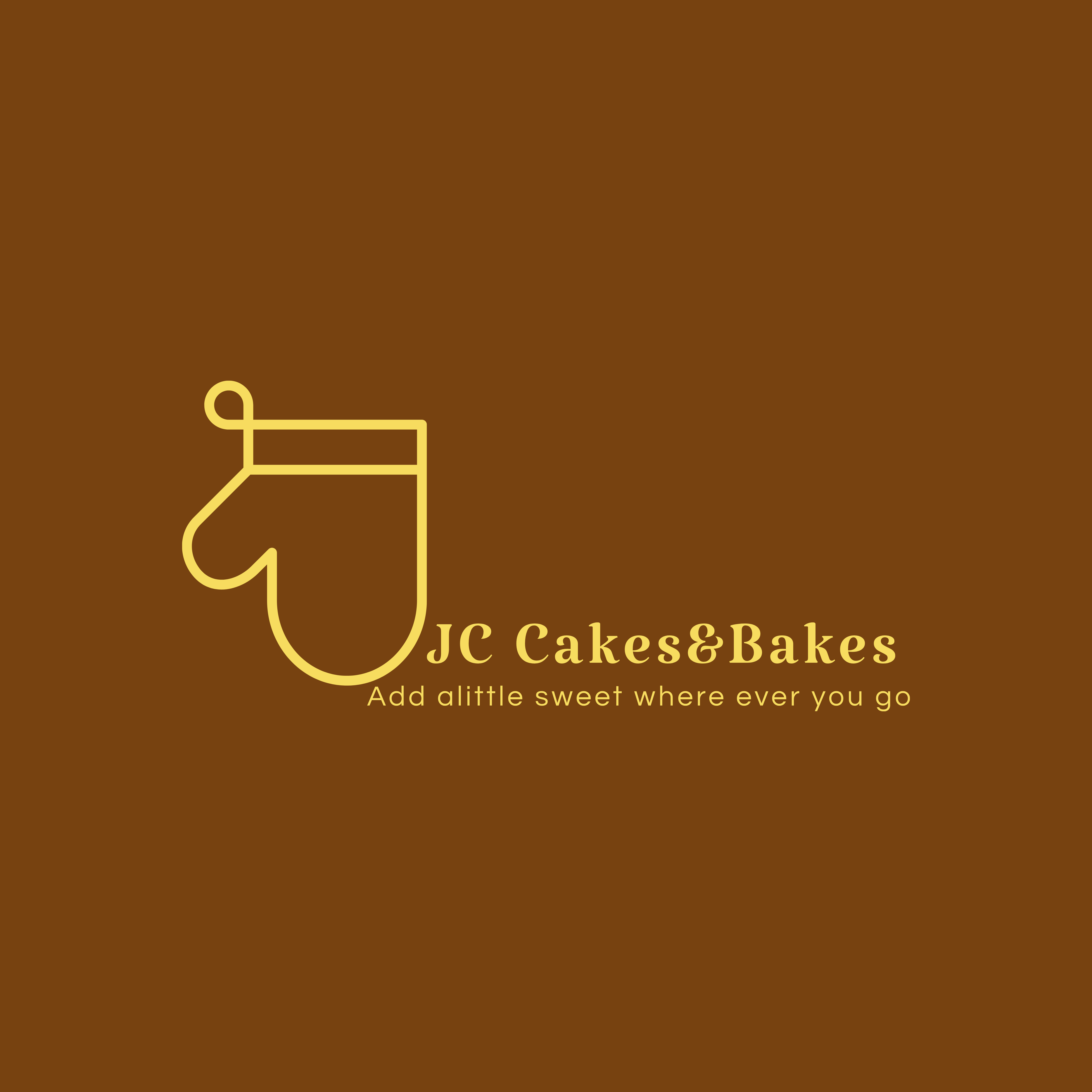JC Cakes & Bakes