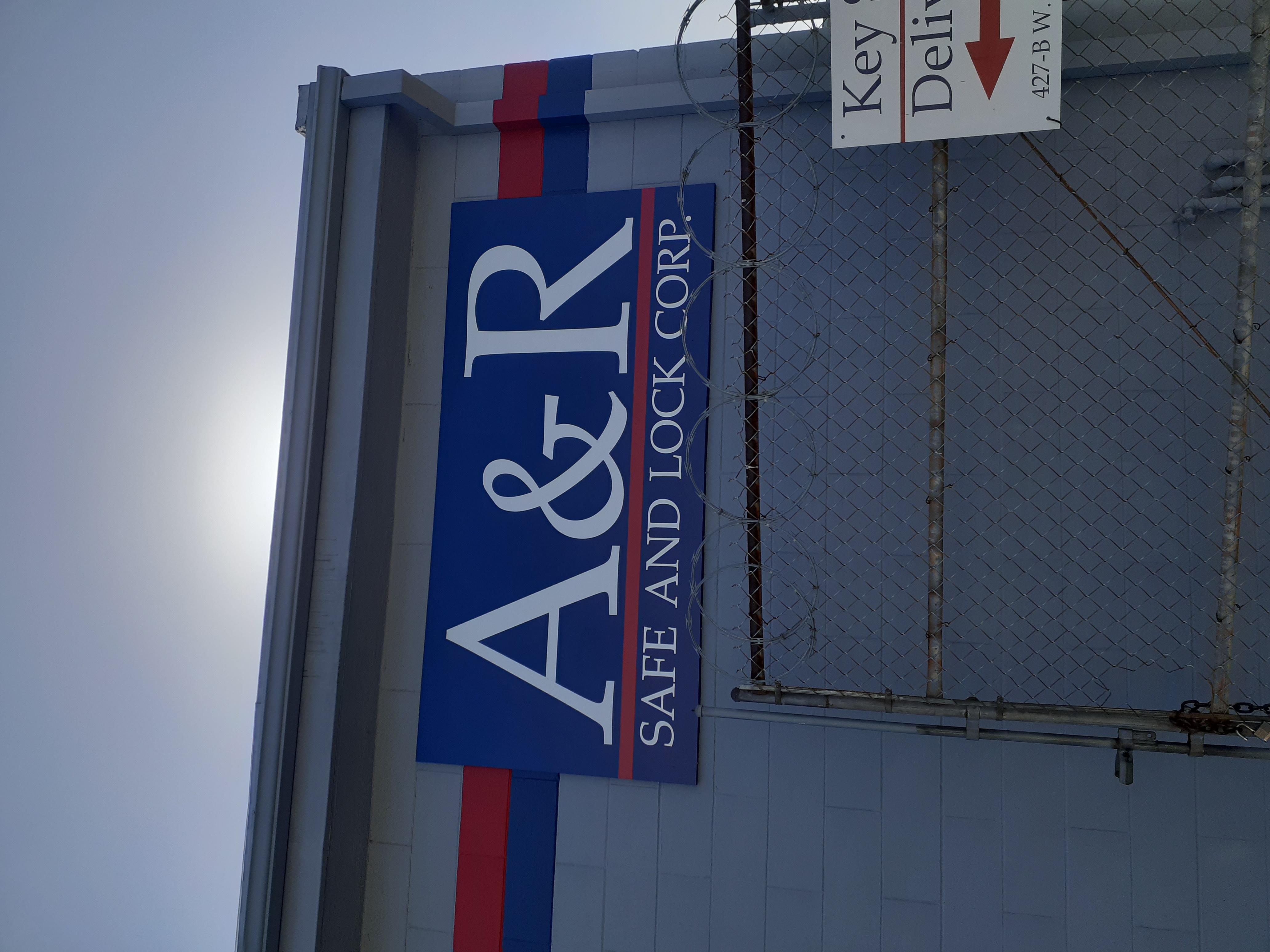 A&R Safe & Lock Corp