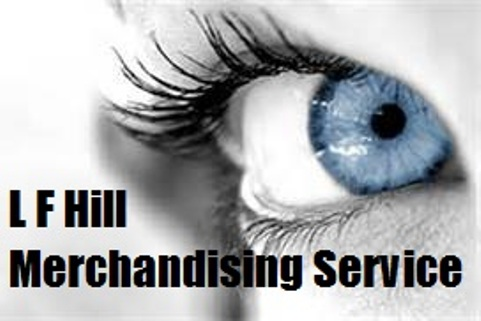 LF Hill Merchandising Service