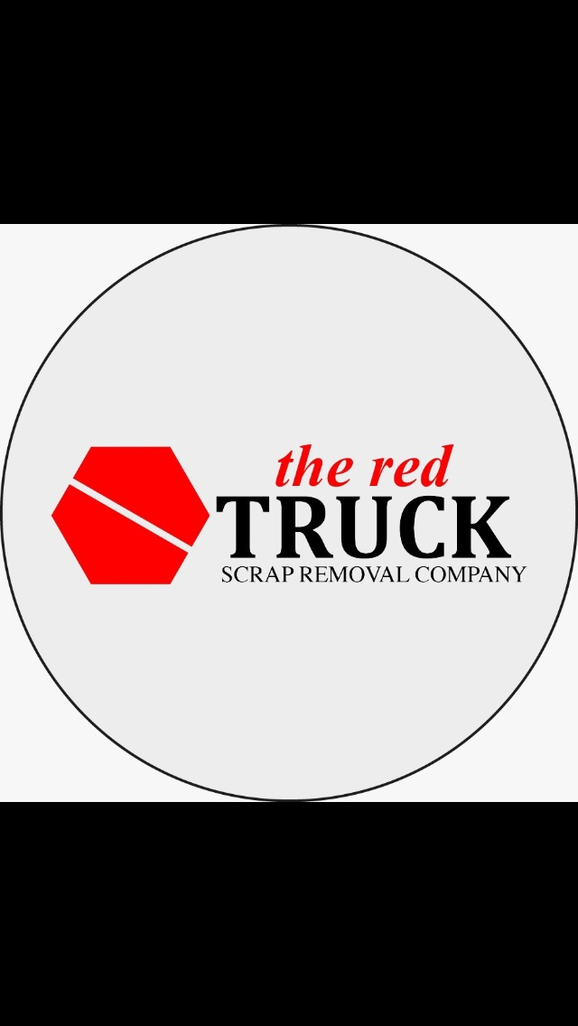 The Red Truck Scrap Removal Company