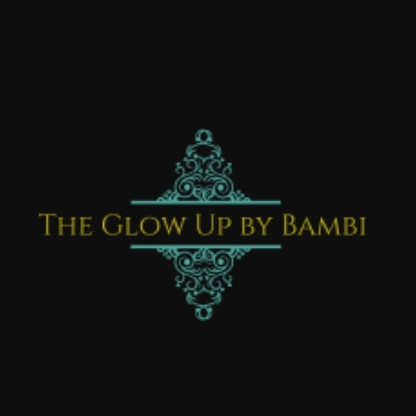 The Glow Up by Bambi