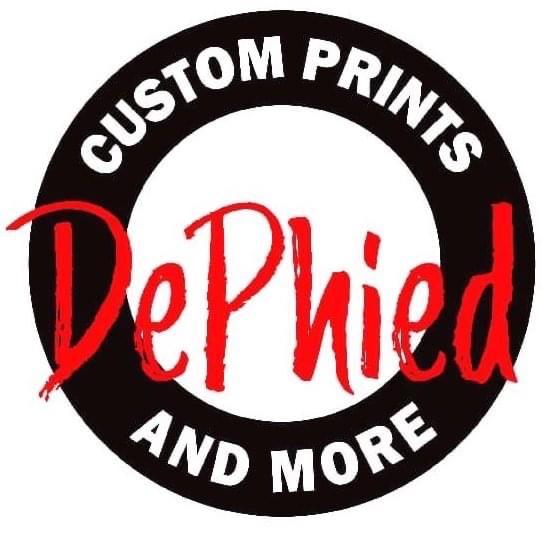 Dephied Custom Prints llc