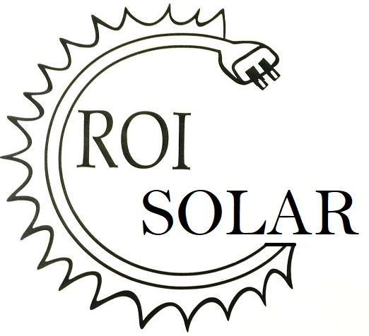 R.O.I. Solar Power
