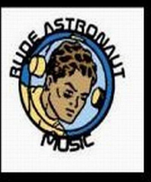Rude Astronaut Music