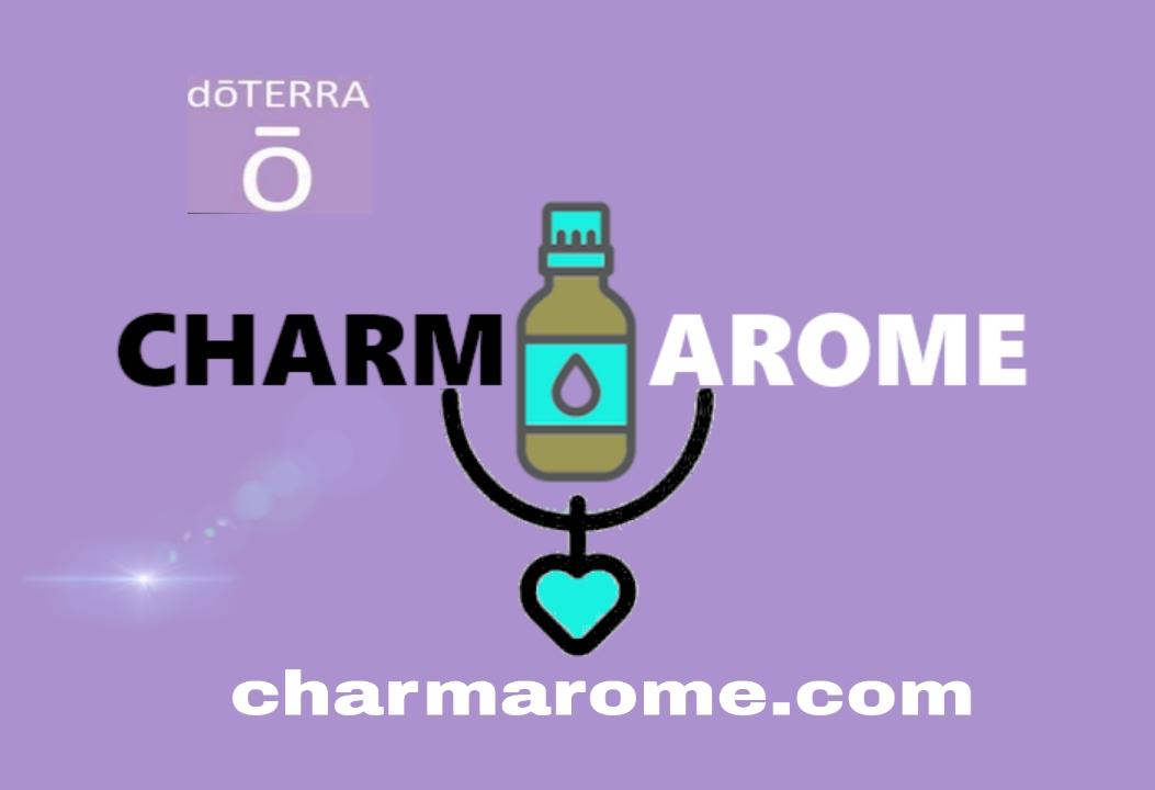 Charmarome