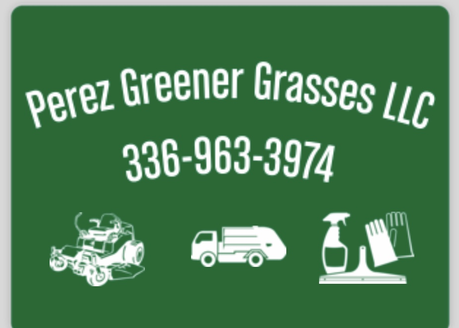 Perez Greener Grasses LLC