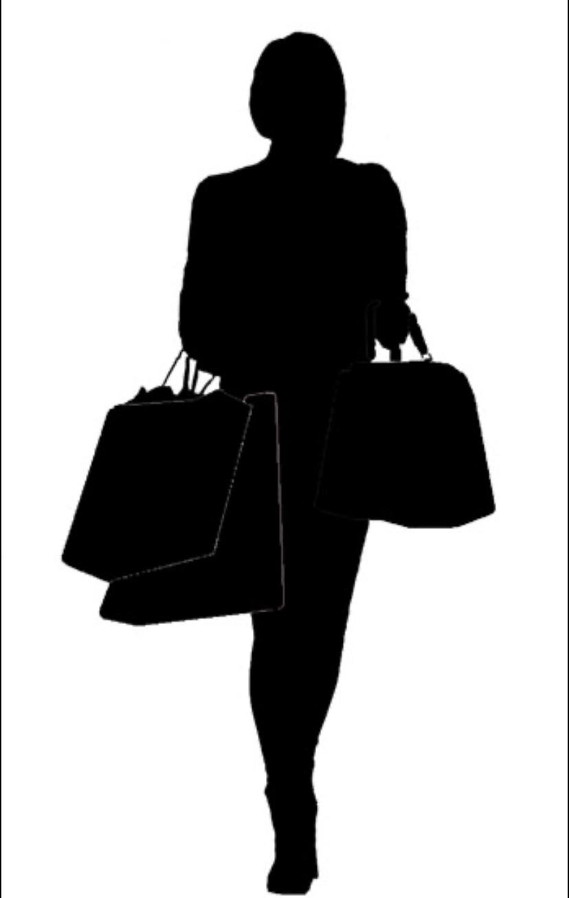 Fierce Pierce Shopping Concierge