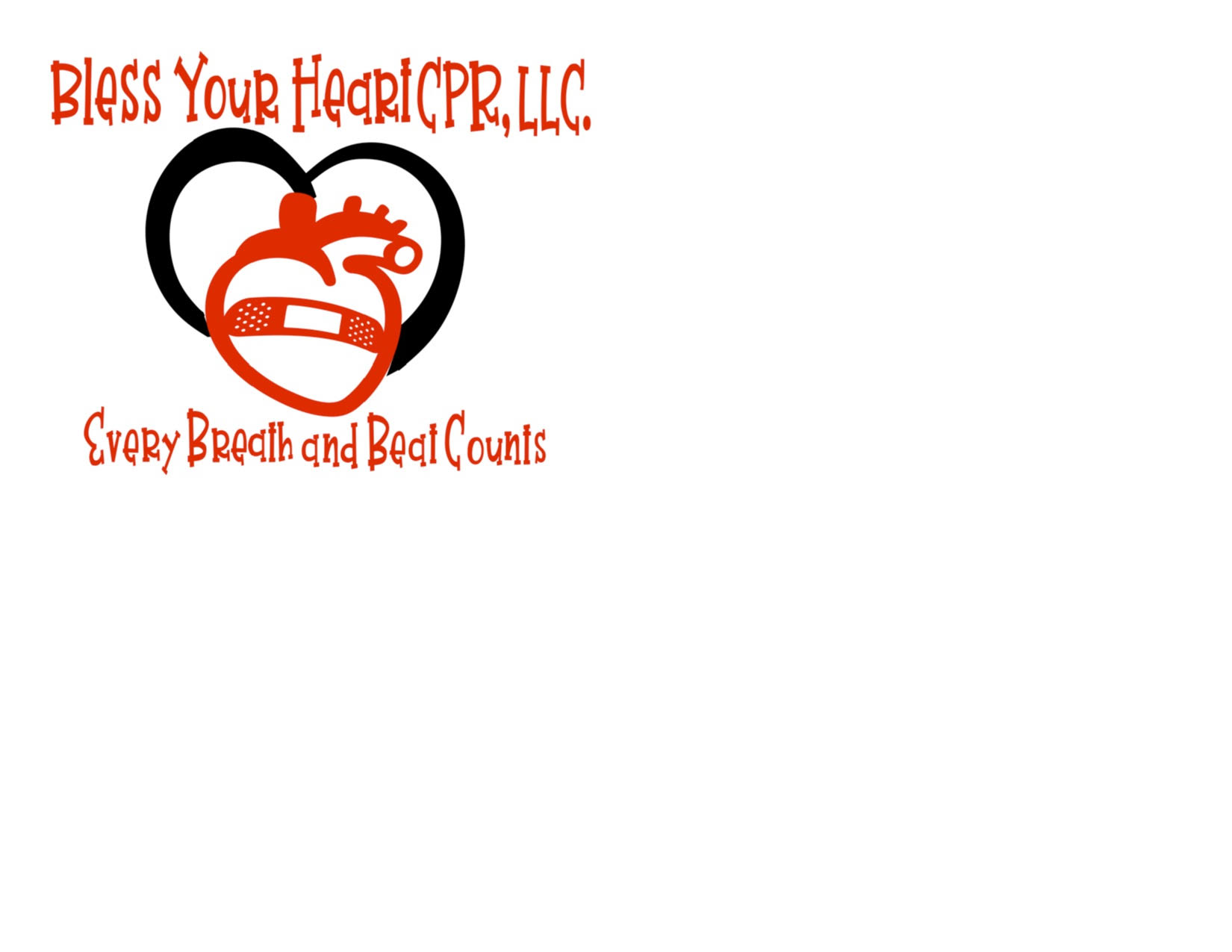 Bless Your Heart CPR LLC