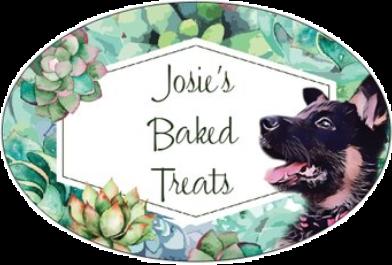Josie's Baked Treats
