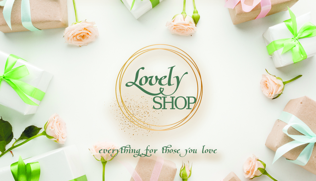 Lovely Shop