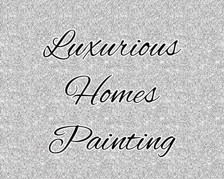 Luxurious Homes Painting