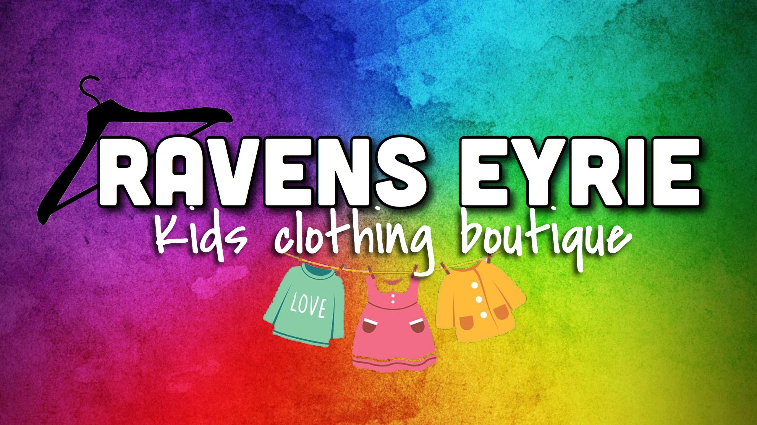 Raven's Eyrie Boutique