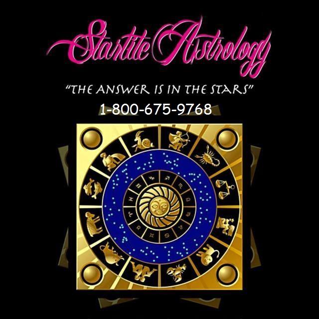 StarLite Astrology