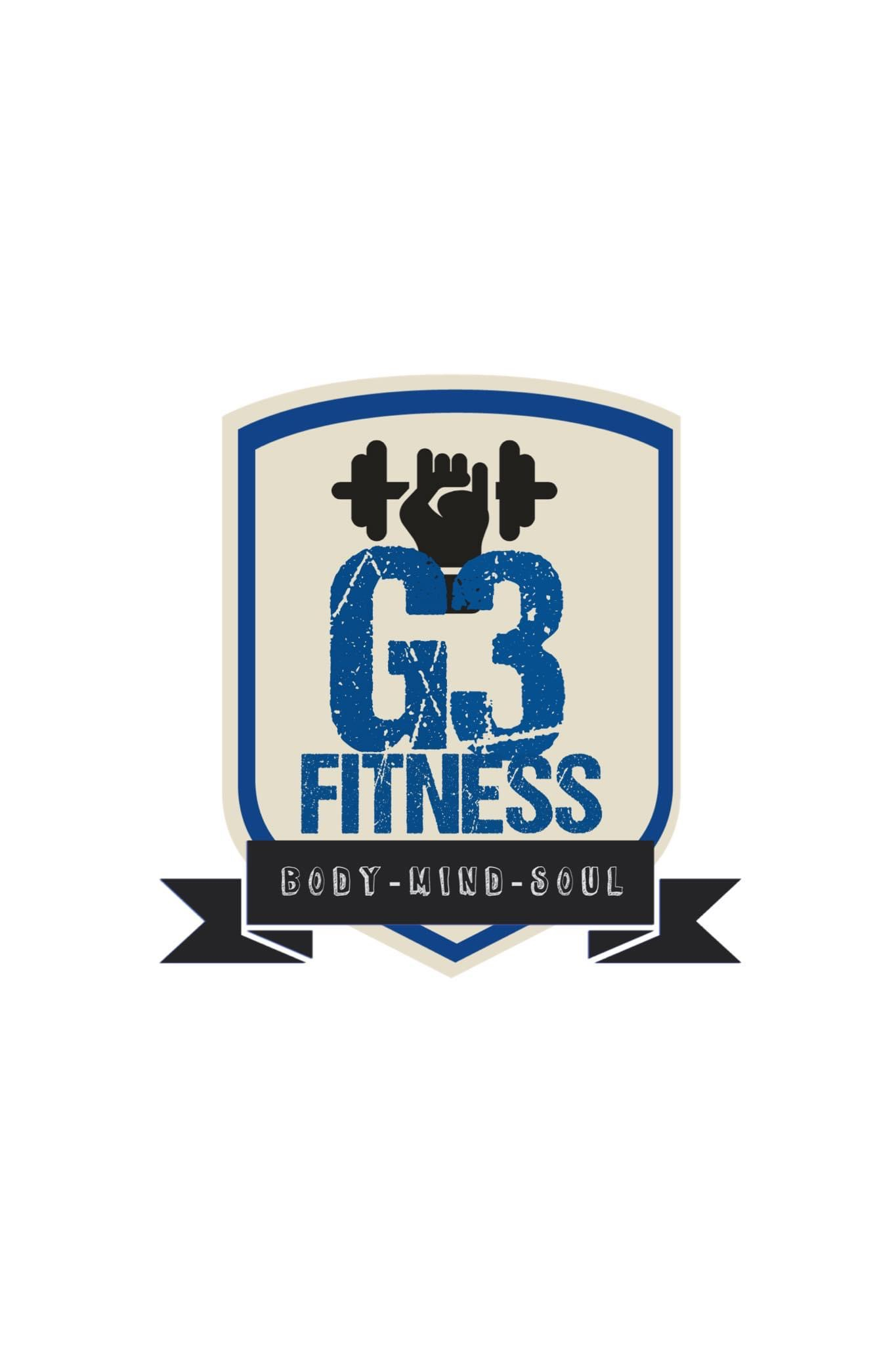 G3FITNESS PERSONAL TRAINING
