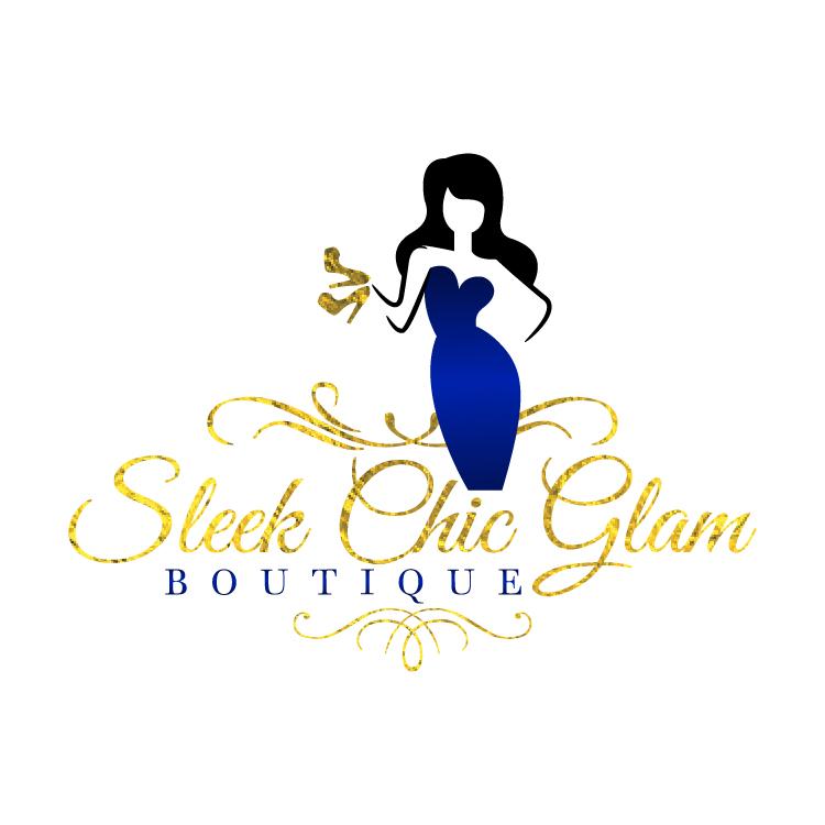 Sleek Chic Glam Boutique