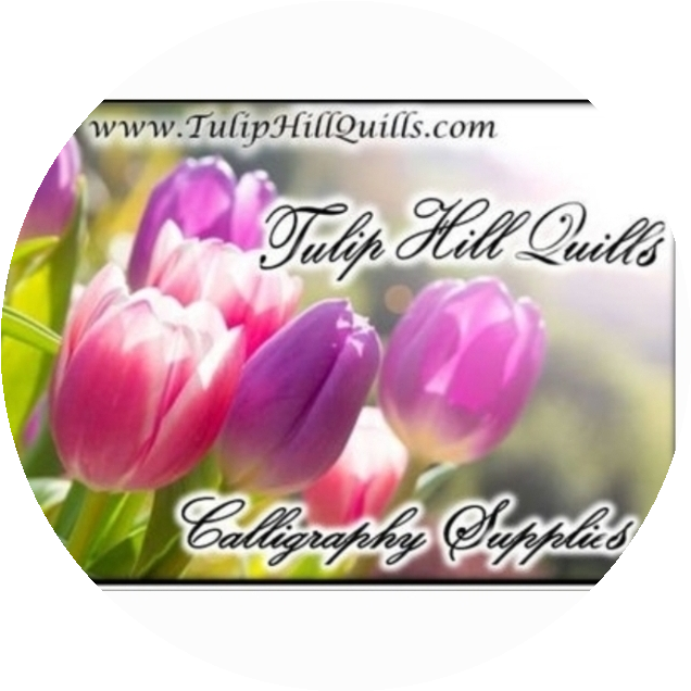 Tulip Hill Quills Calligraphy Supplies