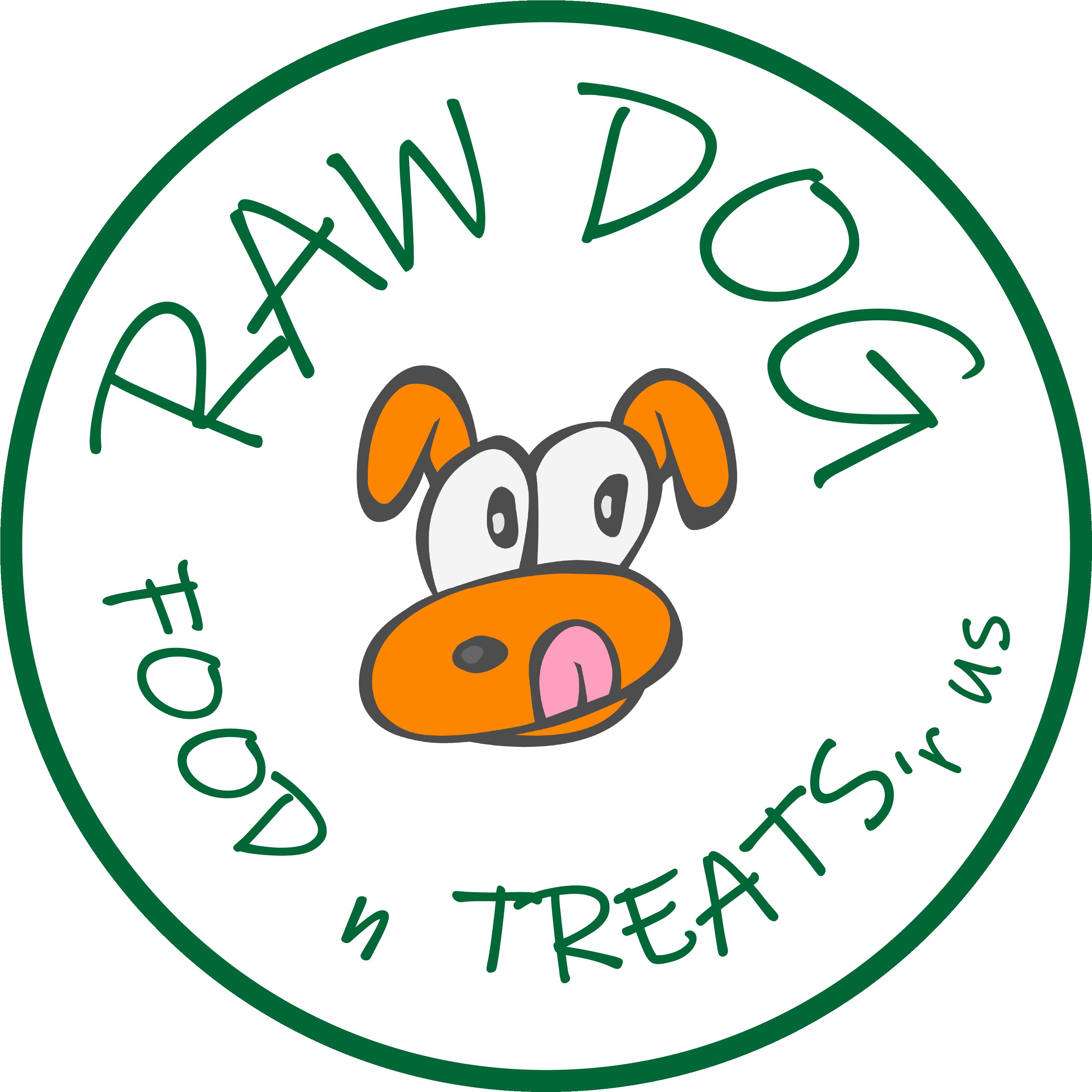 Raw Dog Food n Treats R us