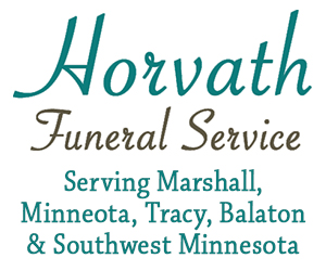 Horvath Funeral Service - Minneota