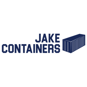 Jake Storage Containers