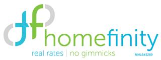 Joe Patrick Leslie | Homefinity Loan Officer